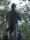 Image for Abraham Lincoln  -  London, UK