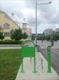 Image for Bike Repair Station, Lansdowne - Ottawa, Ontario, Canada