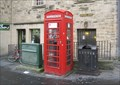 Image for Edinburgh, Royal Mile. United Kingdom -  Melrose Place