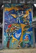 Image for Mural do Caleidoscópio - Lisboa, Portugal