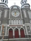 Image for Église St-Antoine de Padoue.  -Louiseville.  -Québec.