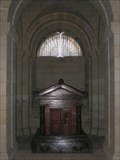 Image for Jean-Jacques Rousseau in the Pantheon