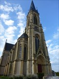 Image for Eglise de Basse-Ham-Lorraine,France
