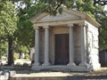 Image for Bencini Mausoleum - Oakwood Cemetery Historic District - Fort Worth, TX