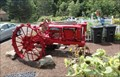 Image for Farmall F12 - Binghamton, NY