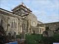 Image for St Nicholas Church - London Road, Arundel, UK