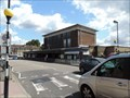 Image for Acton Town Underground Station - Gunnersbury Lane, South Acton, London, UK