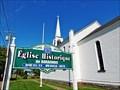 Image for Église Saint-Henri-de-Barachois - Grande Barachois, NB