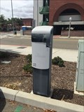 Image for Fullerton Transportation Center Charger - Fullerton, CA