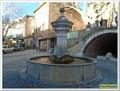 Image for Fontaine de la Burlière - Barjols, France