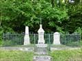 Image for The monuments No. 1-3 - Dvur Kralove, Czech Republic