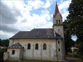 Image for Kostel Nejsvetejsiho Srdce Pane - Lysovice, Czech Republic