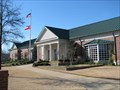 Image for Coahoma County Courthouse - Clarksdale, Mississippi