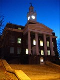 Image for Barren County Courthouse, Glasgow, KY