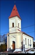 Image for Chapel of Assumption of Virgin Mary / Kaple Nananebevzetí Panny Marie - Ostrava-Výškovice (North Moravia)