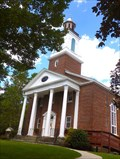 Image for First Baptist Church - Manlius, NY