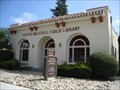 Image for Porter Memorial Library - Soquel, CA