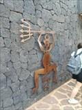 Image for Diablo de Lanzarote - Lanzarote, Islas Canarias, España