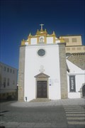 Image for Igreja do Convento do Salvador - Évora, Portugal
