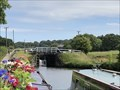 Image for Lock 59 On The Leeds Liverpool Canal - Whittle-Le-Woods, UK
