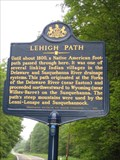 Image for LEHIGH PATH