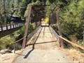 Image for Hospital Bridge — Downieville, CA