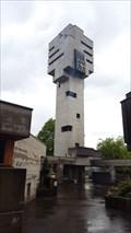 Image for Bell Tower of St. Margaretha Church - Breitenbach, SO, Switzerland