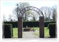 Image for Memorial Arch - Marke Wood, Walmer, Kent, UK. CT14 7LF