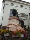 Image for Monument - 1809 War of Independence - Wörgl, Tirol, Austria