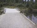 Image for Griffith Woods Gravel Path Footbridge - Calgary, Alberta