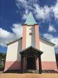 Image for Paroisse Du Sacre Cœur Catholic Church - Bourail, New Caledonia