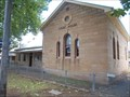 Image for Former Court House - Cassilis, NSW