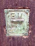Image for City of Toronto, BM No 38 (80)