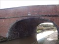 Image for Bridge 24 Over Shropshire Union Canal (Middlewich Branch) - Winsford, UK