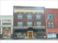 Image for IOOF Hall - South Kansas Avenue Commercial Historic District - Topeka, Ks.