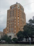 Image for Jefferson County Courthouse - Beaumont, TX
