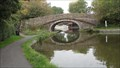 Image for Arch Bridge 63 On The Lancaster Canal - Garstang, UK