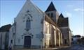 Image for L'église Saint-Martin - Charnizay, France
