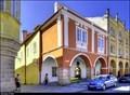 Image for Regent's House (House N° 2 in Wallenstein Square) / Dum c.p. 2  na Valdštejnove námestí - Jicín (East Bohemia)