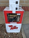 Image for Little Free Library 95453 - Haysville, KS