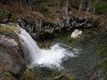 Image for Pool Falls - Oregon