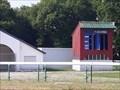 Image for L'hippodrome de Penalan.Plounevezel.France