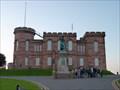 Image for Inverness Castle - Inverness, Scotland, UK