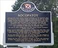 Image for Socopatoy - Kellyton, AL