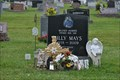 """Image for William Darrell """"Billy"""" Mays - McKees Rock, Pa."""
