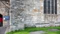 Image for 1GL bolt, Cartmel Priory