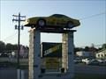 Image for Larry's Git R Klean Car Wash - Onaway, Michigan, USA