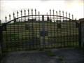 Image for Martin Castle Gate, Between Versailles & Lexington, KY