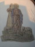 Image for Der gute Hirte - Priesterseminar Rottenburg, Germany, BW