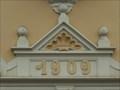 Image for 1909 - Old city house, Rheinbach - Nordrhein-Westfalen / Germany